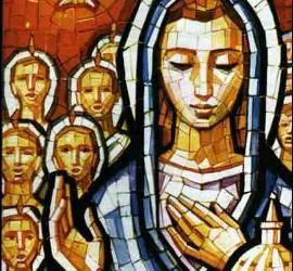 Testigos del Evangelio por Pentecostés