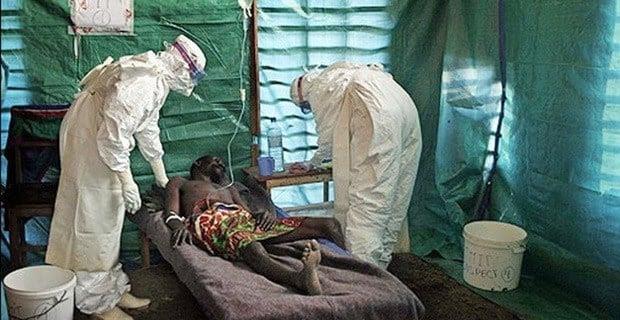Hình ảnh Dịch Ebola đe dọa Việt Nam: Thủ tướng chỉ đạo nóng số 1