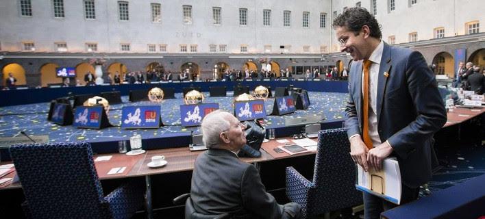 Αποτέλεσμα εικόνας για Απαγορεύονται οι εκλογές; Η περίεργη δέσμευση του 4ου μνημονίου