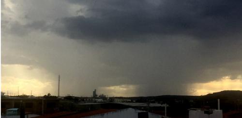 Emparn divulga previsão de chuvas para 2018