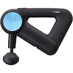 Theragun - G3PRO Professional Handheld Percussive Massage Gun with Travel Case - Black