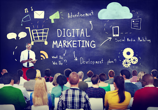 Who Should Learn Digital Marketing Course