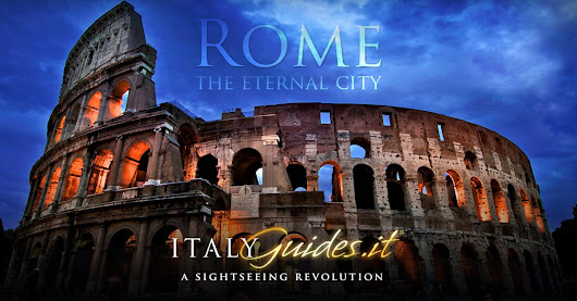 Top 20 attractions & things to do in Rome - ItalyGuides.it
