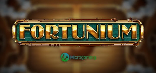 Microgaming lance la machine à sous mobile Fortunium