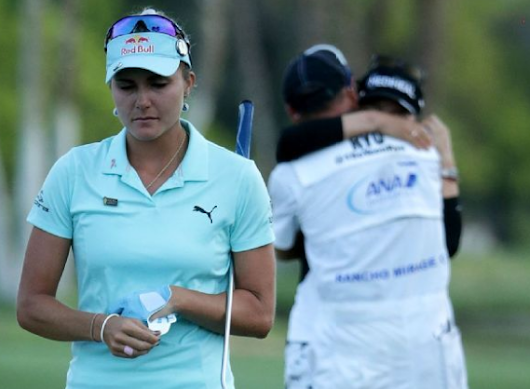 Replay rules under fire after controversial Lexi ruling - Honeycreek Golf & Country Club - GA