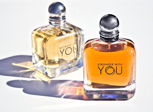 Together Stronger: Your New Fragrance Love Story - Escentual's Beauty Buzz