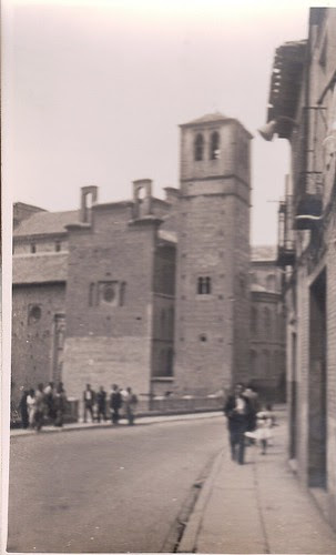 Santiago del Arrabal. Fotografía de Eduardo Butragueño Bueno
