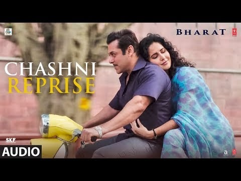 Chashni Song Lyrics (Reprise) : Bharat | Neha Bhasin