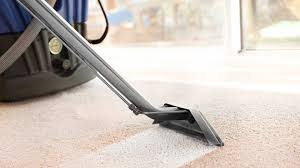 How to Vacuum Correctly for Carpet Cleaning?