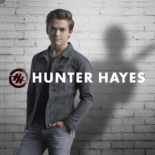 Hunter Hayes | Share to Unlock Track List