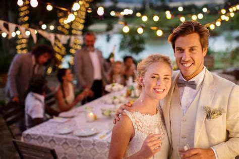How much the average wedding costs item by item   Houston