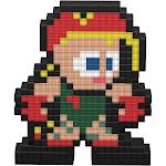 PDP Pixel Pals: Street Fighter - Cammy