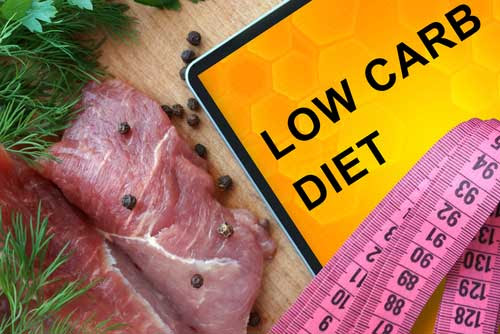 Cathe Friedrich - Does Eating a Low-Carb Diet Cause You to ...