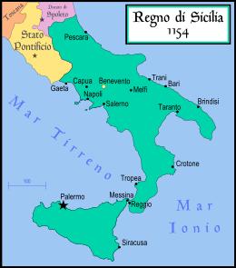 Regno di Sicilia 1154.svg