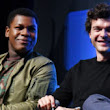 Alden Ehrenreich officially cast as the young Han Solo - With An Accent