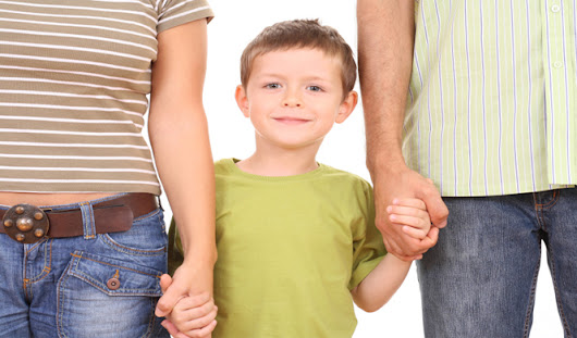 Divorce Co-Parenting Takes Coordination & Cooperation | No Strings Attached - ENews