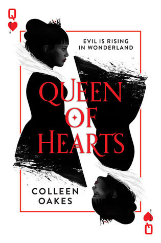 Queen of Hearts (Queen of Hearts Saga #1)