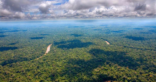 Congress of Forest Peoples in Amazonia