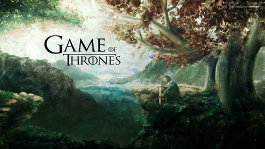 Tema Game of Thrones - Game of Thrones Theme for Windows