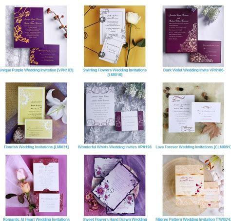 Save money on wedding invitations ? Elegantweddinginvites