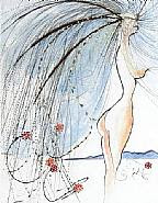 Salvador Dalí - Diane de Poitiers (Prints)