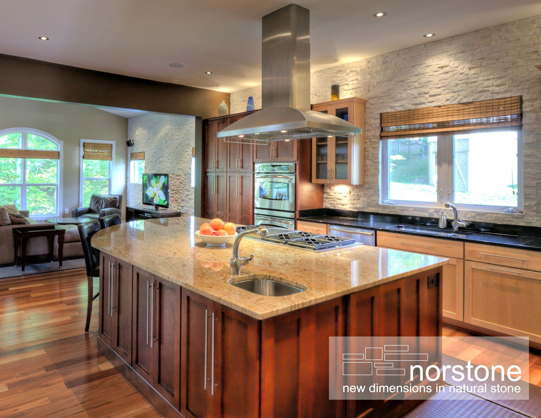 How to Install a Kitchen Backsplash | HomeSpot HQ Blog