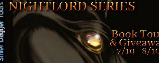 he Outer Darkness - The Nightlord Series by Garon Whited