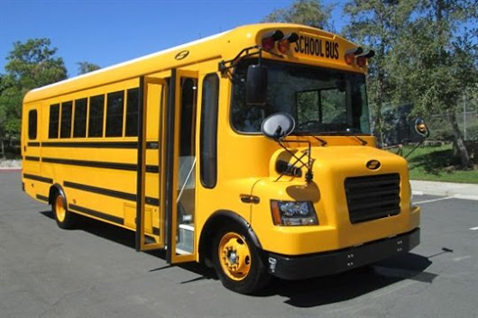 New all-electric school bus to fit 48 passengers - Alternative Fuels - School Bus Fleet