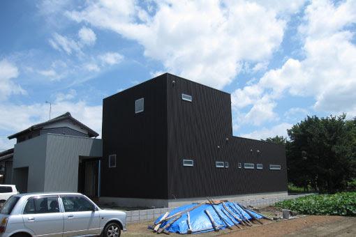 浅井の家31