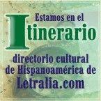 Itinerario, directorio cultural de Hispanoamérica