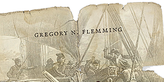 Old North Speaker Series: Gregory Flemming - Pirate Capture, Daring Escape