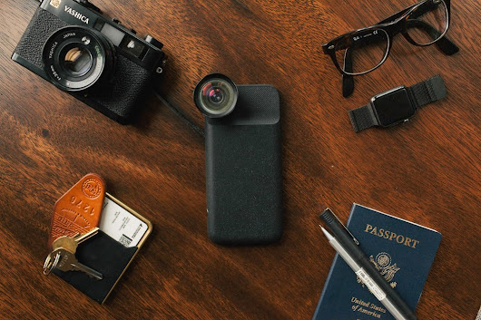 Shutterbug For Your Smartphones