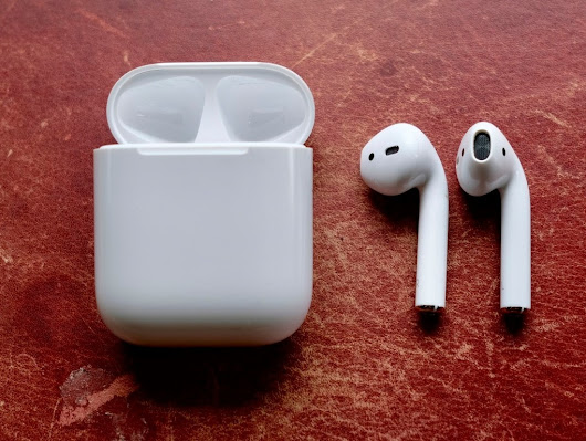 Apple AirPods review: worth the wait - Business - NZ Herald News