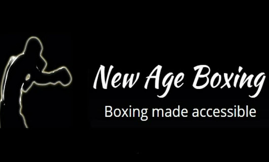 New Age Boxing - UK Podcast Directory