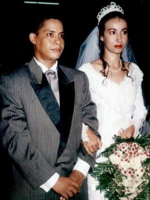 Joide se casou, mas diz que casamento não pode servir de fuga. (Foto: Arquivo pessoal)