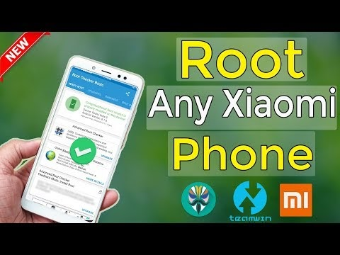 Fix] How To ROOT Any Xiaomi Phones & Install TWRP/REDWOLF