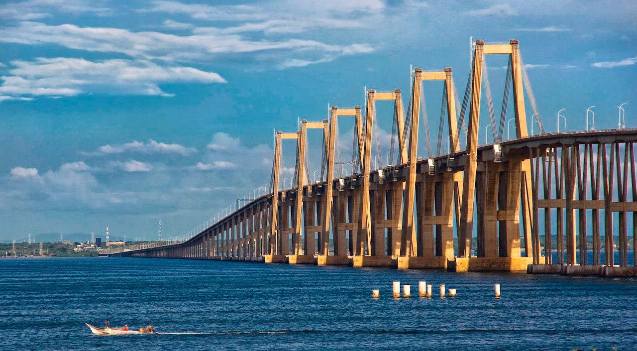 Resultado de imagen para puente general rafael urdaneta