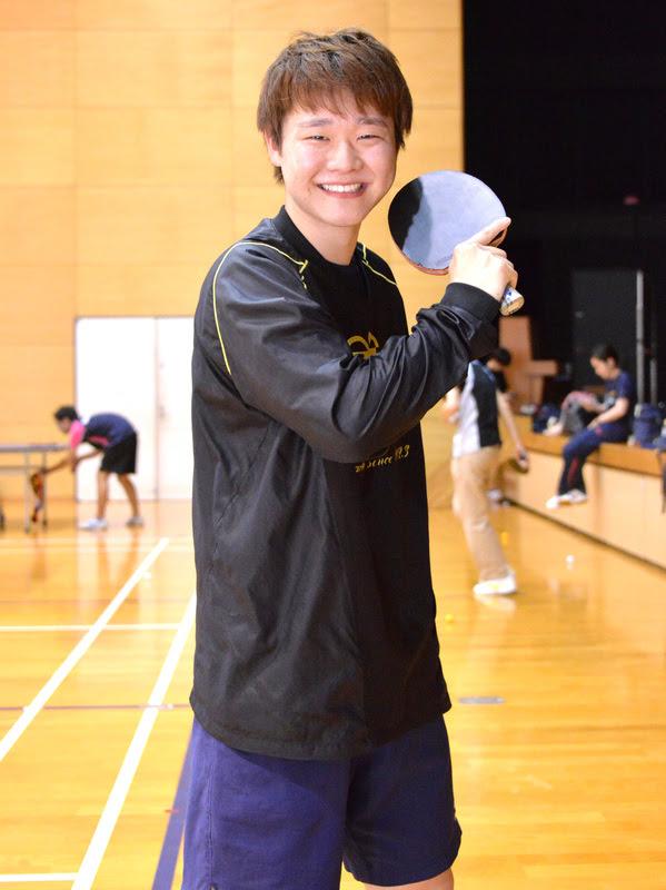 熊本保健科学大学 卓球部 16 T1park