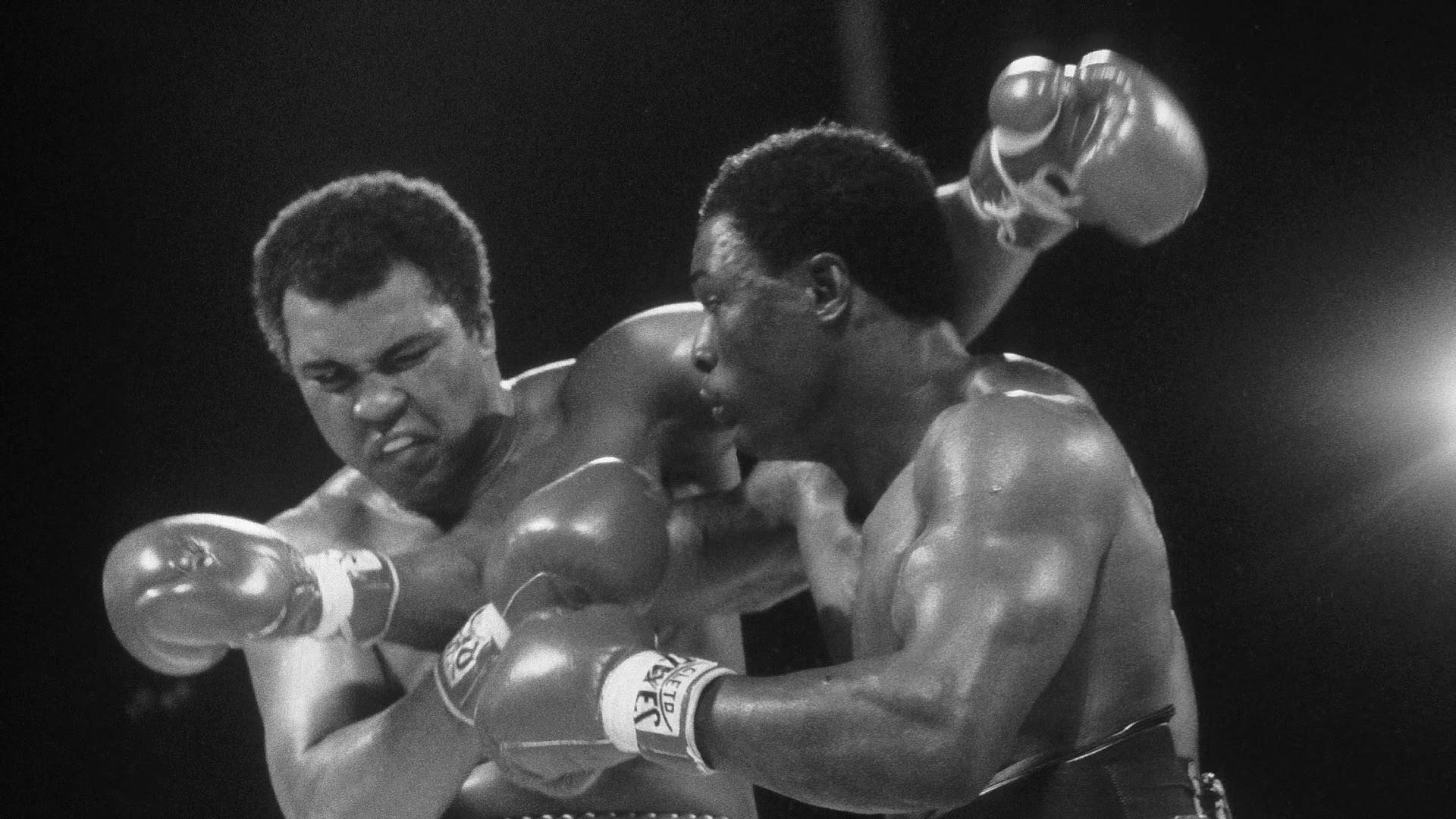 Muhammad Ali Iphone Wallpaper Sport Obzorinfo