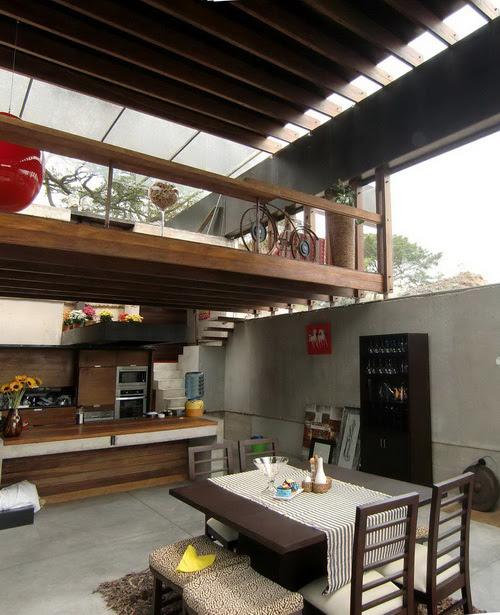 10 Kesalahan Dalam Mendesain Dapur Bagian 2 Pt Architectaria