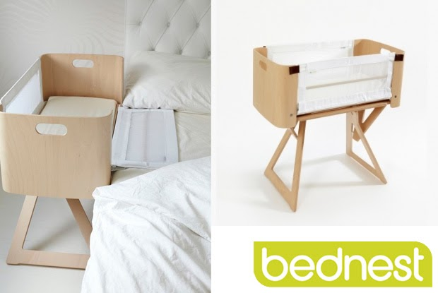 Filing Cabinet Bassinets That Attach To Bed