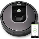 iRobot Roomba 960 Robot Vacuum with WiFi