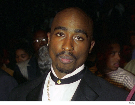 TUPAC 'MURDER WEAPON' MYSTERY SOLVED