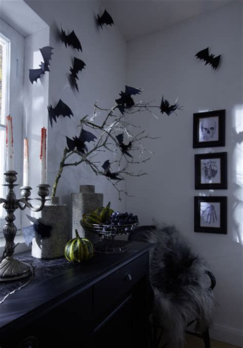 DIY Halloween decorations   3 ideas for the Halloween party