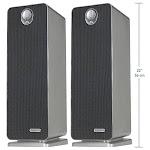 GermGuardian AC4900CA 3-in-1 True Hepa Air Purifier 2-Pack 1001676