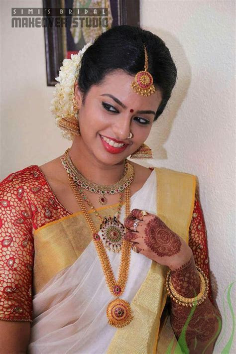 Best 25  Kerala bride ideas on Pinterest   Tamil brides