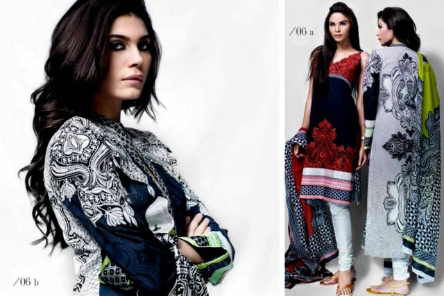 Girls-Womens-New-Latest-Summer-Eid-Dress-Collection-2013-by-Sana-Safinaz-8