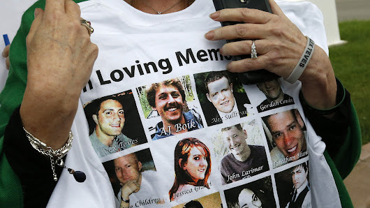 Jurors begin deliberating fate of James Holmes in Colorado theater shooting