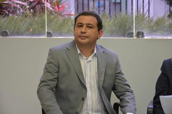 Cézar Belmino diz que a liberação de um interno para cursar a graduação depende de variáveis (FOTO: Érika Fonseca)