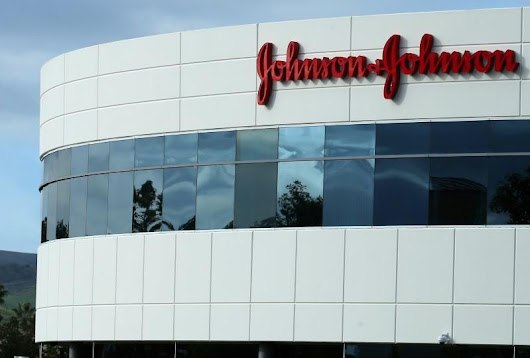 J&J, Imerys must pay $37 million in case over talc cancer risks: jury | Reuters